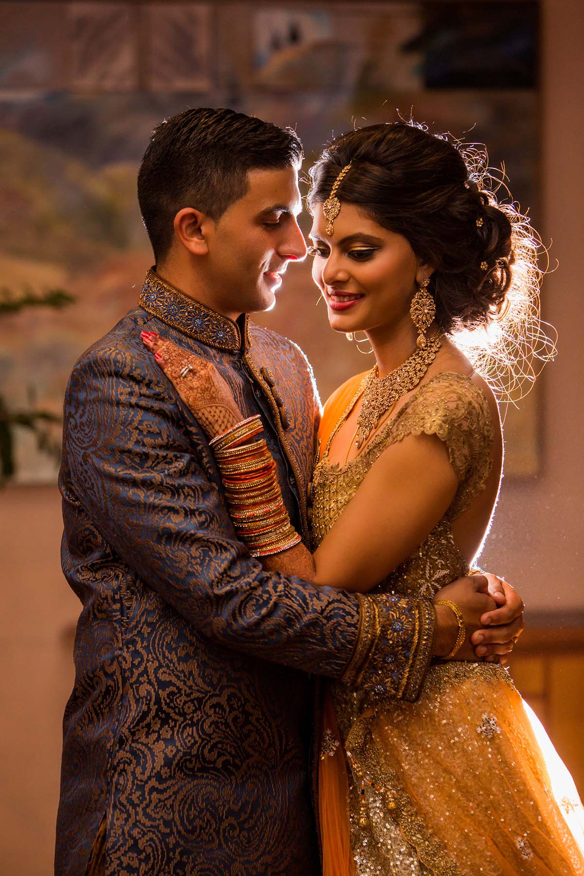 Indian Wedding Photography Auckland